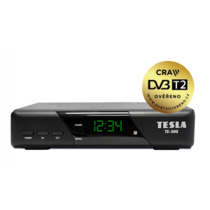 Tesla TE-300 PLUS HDMI CEC