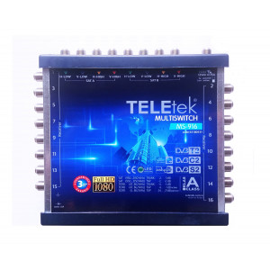 Multiswitch Teletek MS-908 9/8