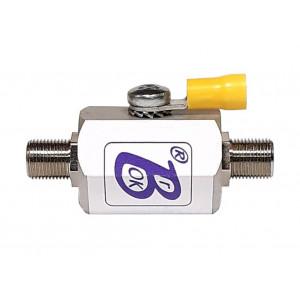 Plynová bleskojistka BROK 20kA - přepěťová ochrana