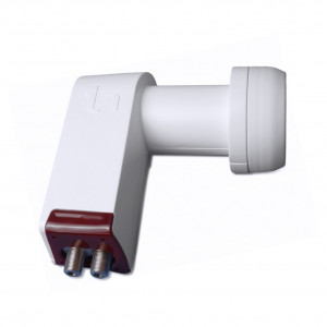 LNB konvertor Inverto Red Extend Twin 0,3 dB