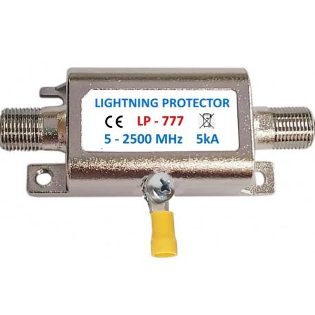Přepěťová ochrana EVERCON LP-777
