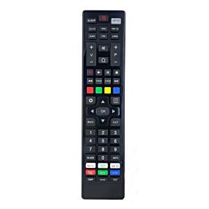 Dálkový ovládač HISENSE TV