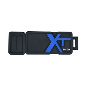 USB 2.0 flash PATRIOT 64 GB