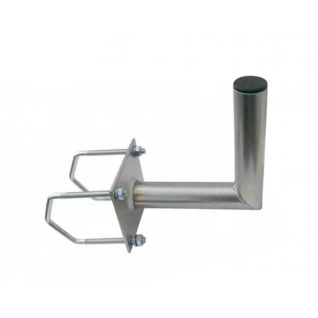 Držák MULTI 35 cm balkon - stožár - trám DRM 35