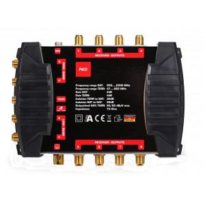 Multipřepínač RED-508
