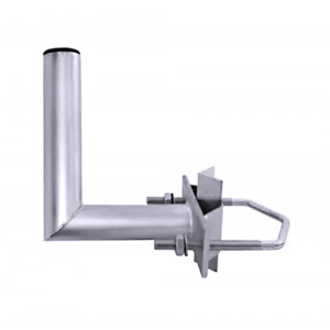Držák na silný stožár do 90 mm RGV