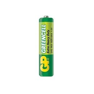 AAA baterie 1,5V - mikrotužková