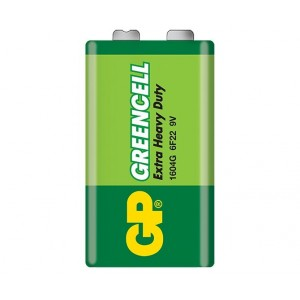 9V Baterie