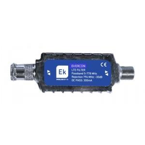Ostrý LTE filtr F-778