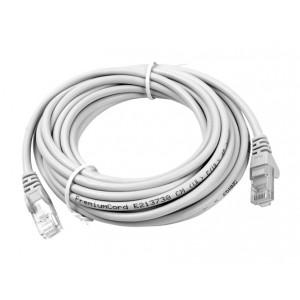 UTP patch kabel Cat5E - délka 5 m