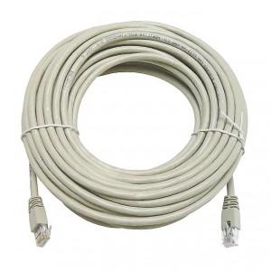 UTP patch kabel Cat5E - délka 15 m
