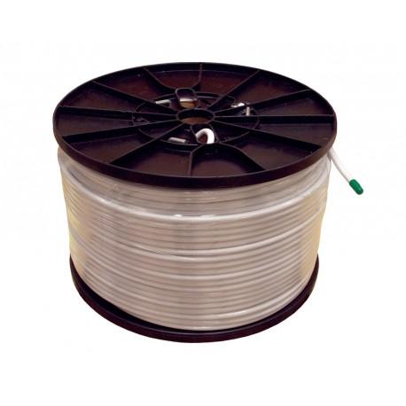 Koaxiální kabel RG-6U/48FA cívka 100 metrů