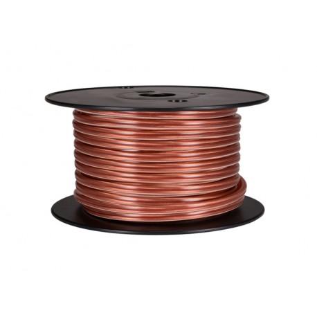 Repro kabel EVERCON RC-275 2x0,75 mm cívka 100 metrů