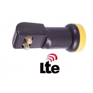 LNB konvertor TESLA TL-200 twin s filtrem LTE
