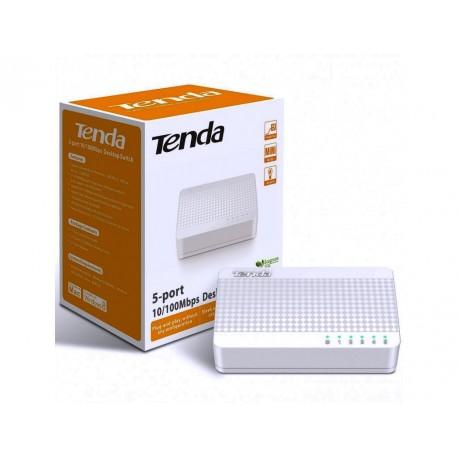 LAN switch 5 port TENDA