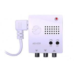 FAGOR AD 620 Plus LTE zesilovač /VHF/UHF