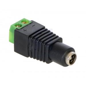 DC redukce MASTERCON DCR-5521F pro kamery