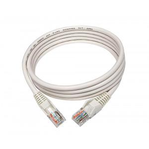 UTP patch kabel MASTERCON LAN-02 Cat5E - délka 2 m