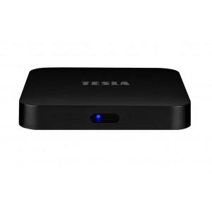 Tesla Mediabox QX4 - Skylink LIVE